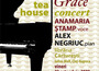 Concert With Grace & Playground @ Cărtureşti