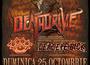 Lansare album deathdrive @ Fabrica