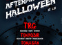 Club Fabrica prezinta Midnight After Halloween!