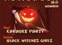 Halloween Weekend @ The Society Club Piatra Neamt