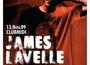 James Lavelle @ Club Midi