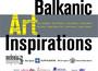 Balkanic Art Inspirations @ Cotroceni