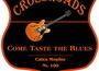 Daca e luni, e blues @ 100 Crossroads