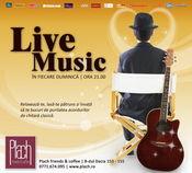 Live Sounds @ Plach