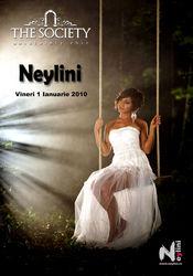 NEYLINI @ The Society Club Piatra Neamt