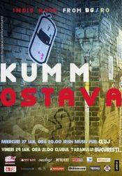 Kumm @ Irish Music Pub