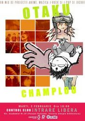 Otaku Champloo 3 @ Control Club