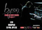 Byron – Putem Si Fara Pianist 2 @ Suburbia