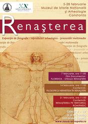Expozitie - RENASTEREA