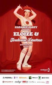 Cabaret Party @ Control