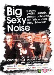 Lydia Lunch @ Control
