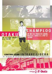 Otaku Champloo @ Control