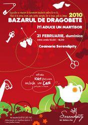 Bazar de Dragobete @ Serendipity