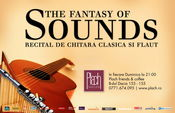 The Fantasy of Sounds @ Plach