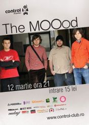 The MOOoD @ Control