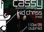Premiera in Transilvania: Cassy @ Club Midi