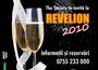 REVELION 2010 @ The Society Club Piatra Neamt