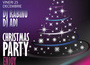 Christmas Party - Dj Rabinu & Dj Adi @ Turabo Sociery Club - Vineri 25 Dec
