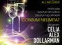 Revelion 2010 Turabo Society Club - alaturi de Celia - Alex - Dollarman
