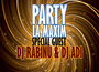 Party la Maxim - Special Guest - Dj Rabinu & Dj Adi @ Turabo Society Club