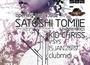 Club Midi opening party cu Satoshi Tomiie