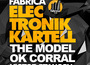 Electronic Kartell Party @ Fabrica