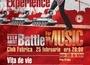 Bucharest Battle for Music @ Fabrica