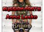 Russian Party cu Anna Lesko @ Club Bamboo