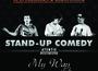Stand-up comedy cu Aristocratii @ MY WAY Club