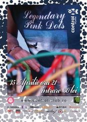 The Legendary Pink Dots live @ Control