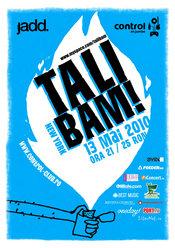 Talibam! live @ Control