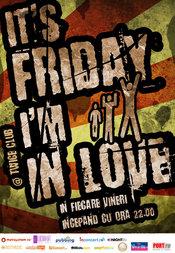 It's Friday I'm in Love @ Twice