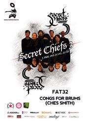 Secret Chiefs 3 @ Control Club