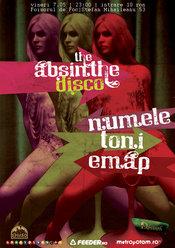The Absinth Disco