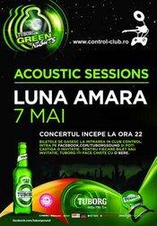 Tuborg Green Nights: Luna Amara