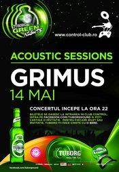 Tuborg Green Nights: Grimus