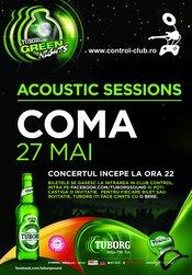 Tuborg Green Nights: Coma