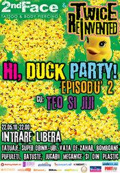 Hi Duck! Party 2 @ Twice