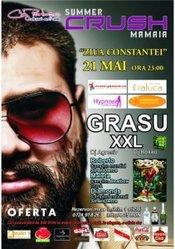 Ziua Constantei @ Crush