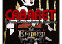 Cabaret fashion show by Catalin Botezatu @ Bamboo
