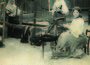 Targ de Antichitati Taranesti la MTR