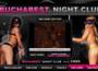 Night Club Bucharest