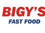 Fast food pizza Bigys Oradea