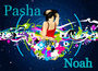 Pasha By Noah