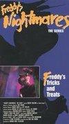 Freddy's Nightmares: Freddy's Tricks and Treats