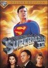 Superman IV : Lupta pentru pace