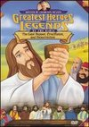 Greatest Heroes and Legends of the Bible: The Last Supper, Crucifixion and Resurrection