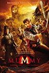 Mumia 3: Mormantul Imparatului Dragon