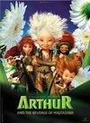Arthur si razbunarea lui Maltazard
