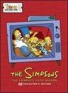 The Simpsons: Sweet Seymour Skinner's Baadasssss Song